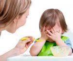 por que mi bebe no come